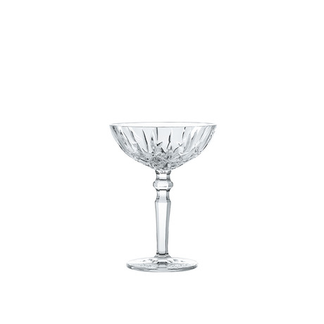 Noblesse // Cocktail Glass // Set of 6