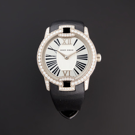 Roger Dubuis Velvet Automatic // RDDBVE0007 // Store Display