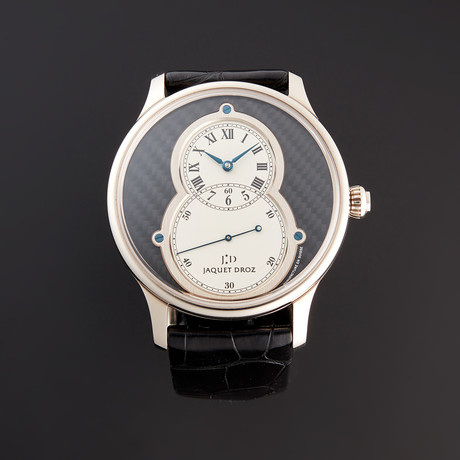 Jaquet Droz Grande Seconde Automatic // J003034283 // Store Display