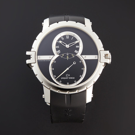 Jaquet Droz Grand Seconde SW Automatic // J029030409 // Store Display
