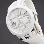 Ulysse Nardin Ladies Executive Dual Time Automatic // 243-10-3 // Store Display