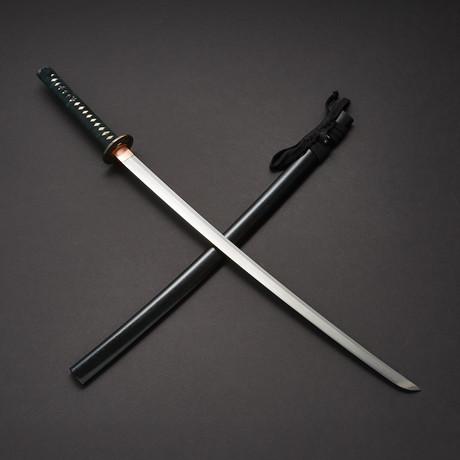 Musashi Tamahagane Limited Edition Katana