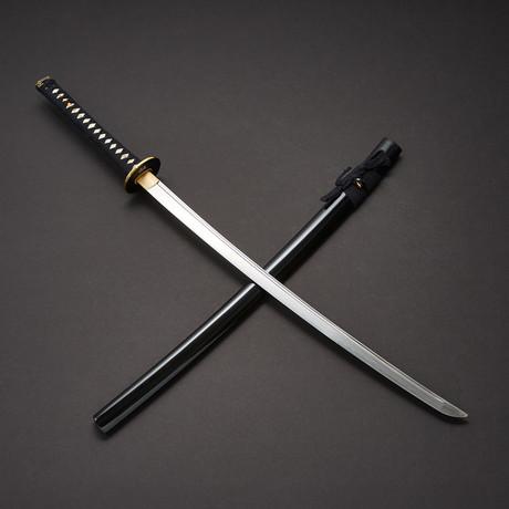 Musashi Crane Katana