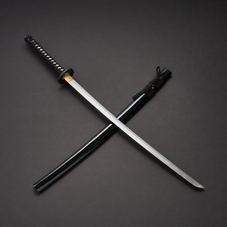 Musashi Fujin Katana