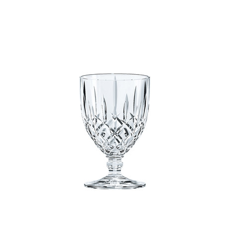 Noblesse // All Purpose Small Goblet // Set of 8