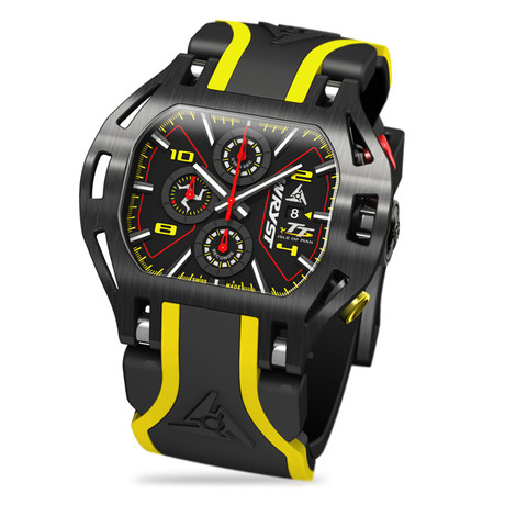 Wryst Isle of Man TT Chronograph Quartz // TT