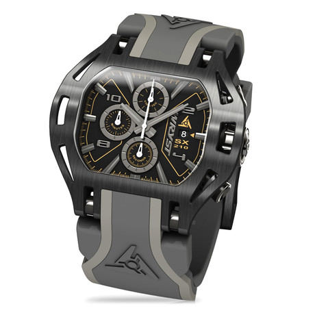 Wryst Sports Force Chronograph Quartz // SX210
