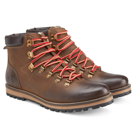 The Barna // Brown (US: 7.5)