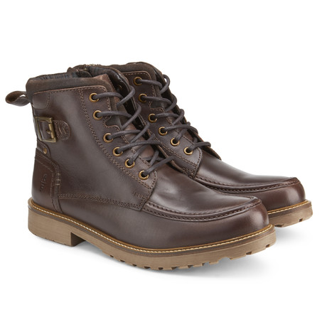 The Lagan // Brown (US: 7.5)
