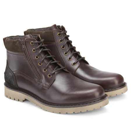 The Belvoir // Brown (US: 7.5)