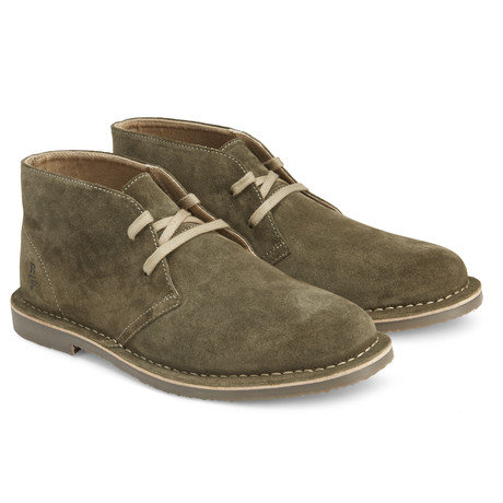 The Munster // Olive (US: 7.5)