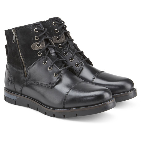 The Rossmore // Black (US: 7.5)