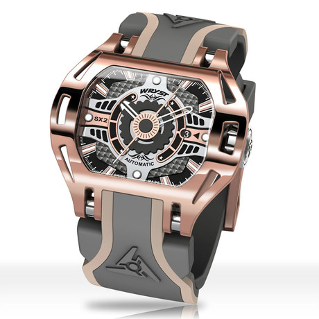 Wryst Luxury Racer Automatic // SX2