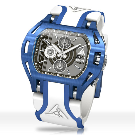 Wryst Sports Force Chronograph Quartz // SX300