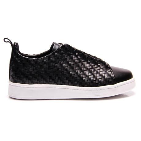 Reprise Kennedy Sneaker // Dark Blue (Euro: 40)