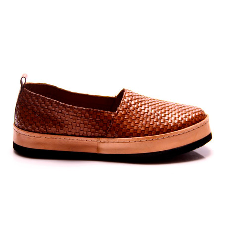 Andre Loafer // Tobacco (Euro: 40)