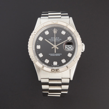 Rolex Datejust Automatic // 16264 // T Serial // Pre-Owned