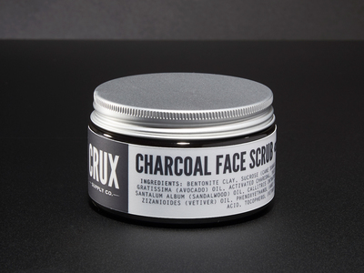 photo of Charcoal Face Scrub by Touch Of Modern