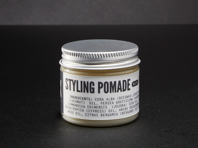 photo of Styling Pomade by Touch Of Modern