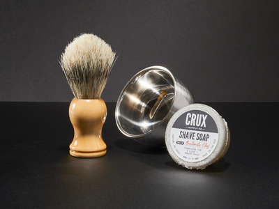 photo of Shaving Bundle by Touch Of Modern