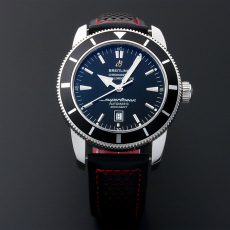 Breitling SuperOcean Date Automatic // Pre-Owned
