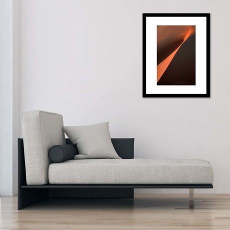 """Desert Sands Framed Wall Art (12""""W x 16""""H x 1""""D)"""