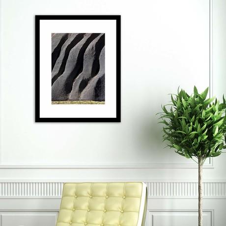 """Cliffside Framed Wall Art (12""""W x 16""""H x 1""""D)"""