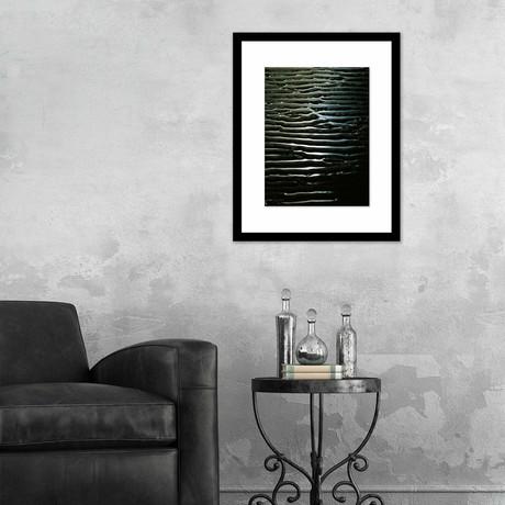 """After The Storm Framed Wall Art (12""""W x 16""""H x 1""""D)"""