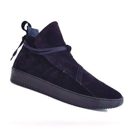 Comma Sneakers // Midnight Blue (US: 7)