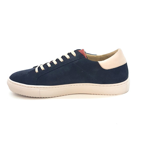 Meraki Low Lights Sneakers // Navy (US: 7)