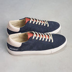 Meraki Low Lights Sneakers // Navy (US: 10.5)