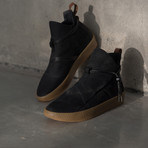 Comma Sneakers // Carbon (US: 10.5)