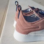 317 Low Sneakers // Pink (US: 10)