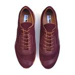 Initium Sneakers // Maroon (US: 8)