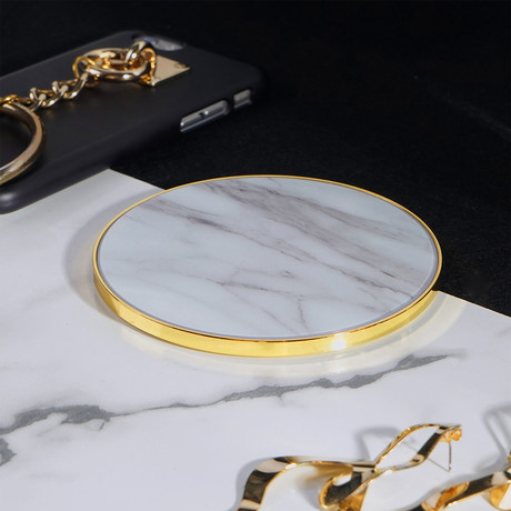 Gaze Marble Wireless Charging Pad