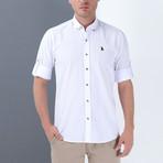 G682 Shirt // White (S)