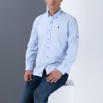G680 Shirt // Light Blue (S)