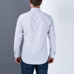 Rick Button-Up Shirt // White (Small)