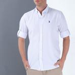 G687 Shirt // White (S)