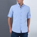 G682 Shirt // Light Blue (S)