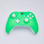Xbox One S Custom Controller // Velvet Polar Edition