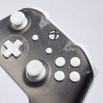 Xbox One S Custom Controller // Polar Shadow Edition
