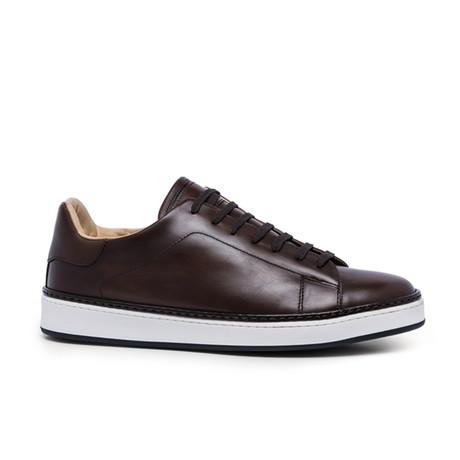 Firenze Sneaker // Maroon (US: 8)