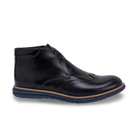 Garda Boot // Blue (US: 8)