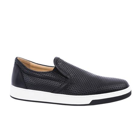 Potenza Sneaker // Black (US: 8)