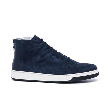 Benevento Sneaker // Blue (US: 8)
