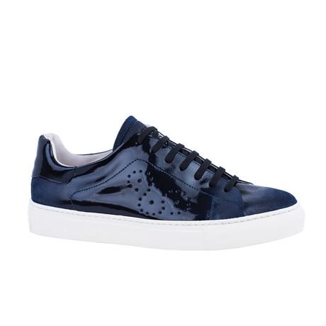 South Beach Sneaker // Blue (US: 8)