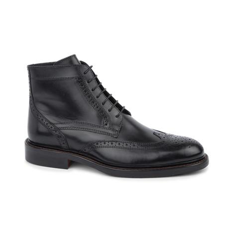 Toscano Boot // Black (US: 8)