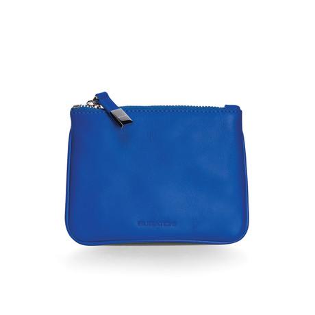 Wallet // Night Blue