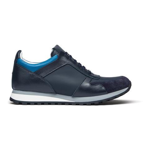 Vesuvio Sneaker // Blue (US: 8)